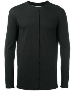 Damir Doma | Open Seam Shirt Mens Size Large Cotton
