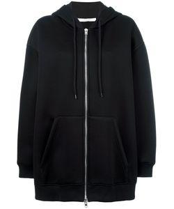 Givenchy | Oversized Logo Print Hoody Womens Size 42 Cotton/Viscose/Spandex/Elastane