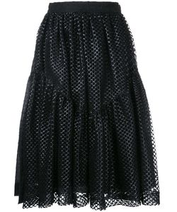 Jourden | Full Midi Skirt Womens Size 38 Polyester