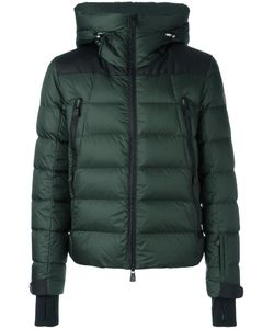 Moncler Grenoble | Camurac Padded Jacket Mens Size 3 Polyamide/Polyester/Feather