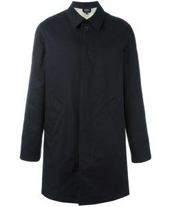 A.P.C. | Plain Raincoat Mens Size Small Cotton