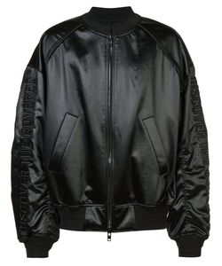 Juun.J | Bomber Jacket Mens Size 46 Cotton/Polyester/Acetate