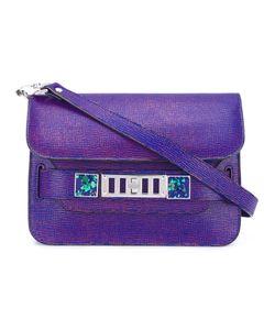 Proenza Schouler | Satchel Shoulder Bag Womens Calf Leather