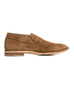 Officine Creative | Classic Loafers Mens Size 42 Calf Suede/Leather