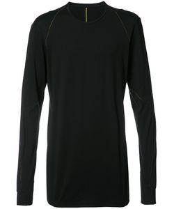 Devoa | Long Sleeve T-Shirt Size 4 Cotton