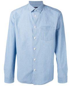 A.P.C. | Classic Shirt Mens Size Large Cotton