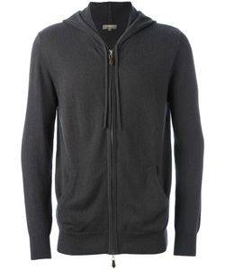 N.Peal | Zipped Hoodie Mens Size Xl Cashmere