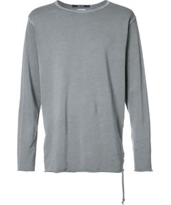Ksubi | Plain Sweatshirt Mens Size Medium Cotton