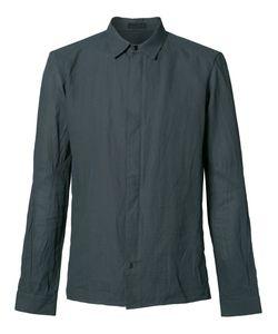 Devoa | Plain Shirt Mens Size 5 Cotton