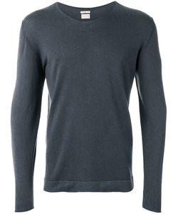 Massimo Alba   Long Sleeve Scoop Neck Sweatshirt Mens Size Xl