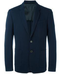 Dondup | Classic Blazer Mens Size 50 Cotton/Linen/Flax/Polyester/Viscose