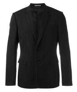 Dior Homme   Classic Blazer Mens Size 46 Virgin Wool/Cupro