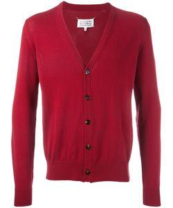 Maison Margiela | V-Neck Cardigan Mens Size Large Cotton