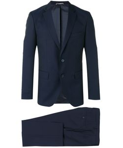 Boss Hugo Boss | Two Piece Suit Mens Size 48 Virgin