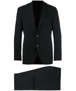 Boss Hugo Boss | Formal Suit Mens Size 52 Virgin Wool/Mohair/Cupro
