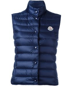 Moncler | Classic Padded Gilet Womens Size 0 Polyamide/Goose Down