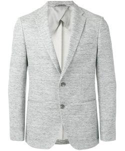 Boss Hugo Boss | Classic Blazer Mens Size 48 Cotton/Linen/Flax/Spandex/Elastane/Polyimide