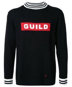 Guild Prime | Guild Jumper Mens Size 2 Cotton/Acrylic