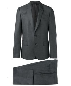 Paul Smith | Two-Piece Suit Mens Size 42 Wool/Viscose