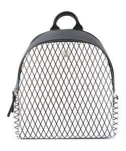MCM | Printed Backpack Calf Leather