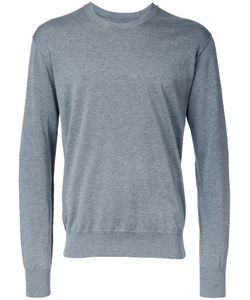 Attachment | Classic Knitted Sweatshirt Mens Size 1 Cotton