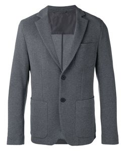 Boss Hugo Boss | Classic Blazer Mens Size 50 Polyamide/Cotton/Spandex/Elastane/Polyester