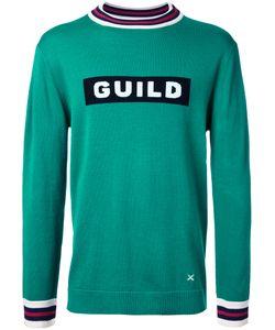 Guild Prime | Guild Sweatshirt Mens Size 3 Cotton/Acrylic