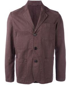 Société Anonyme   New Work Jacket Mens Size Large Cotton