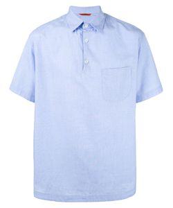 Barena   Fla Polo Shirt Mens Size 50 Cotton/Spandex/Elastane