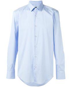 Boss Hugo Boss | Classic Shirt Mens Size 38 Cotton/Polyamide/Spandex/Elastane