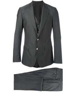 Dolce & Gabbana   Formal Suit Mens Size 50 Virgin Wool/Silk/Viscose