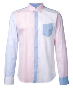 Loveless | Multi Stylised Shirt Mens Size 1 Cotton