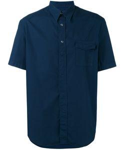 Maison Margiela | Classic Short Sleeve Shirt Mens Size 42 Cotton