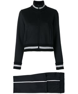 Off-White | Embroide Patch Tracksuit Womens Size Medium Polyester/Spandex/Elastane/Cotton/Polyamide