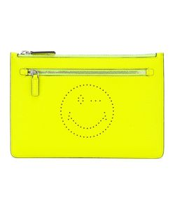 Anya Hindmarch | Zip Clutch Womens Bos Taurus