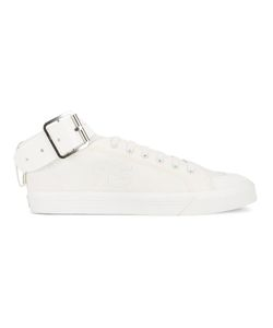 Raf Simons | X Adidas Buckled Spirit Sneakers Mens Size 7.5