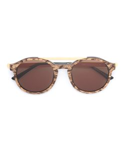 Thierry Lasry | Round Frame Sunglasses Womens Glass/Acetate