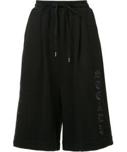 Mihara Yasuhiro   Miharayasuhiro Cropped Trousers Womens Size 38 Cotton