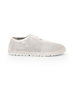 Marsèll | Perforated Sneakers Mens Size 42 Leather/Rubber