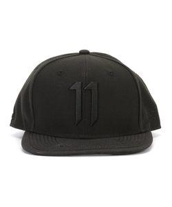 11 By Boris Bidjan Saberi | Embroide Logo Baseball Cap Mens