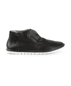 Marsèll | Laceless Desert Boots Mens Size 40 Calf Leather/Rubber