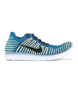 Nike | Free Run Flyknit Sneakers Mens Size 26.5 Soft Synthetic