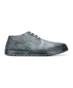 Marsèll | Textu Lace Up Shoes Mens Size 44 Leather/Rubber