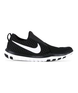 Nike | Free Connect Run Sneakers Womens Size 23.5 Soft Synthetic