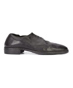 Guidi | Classic Lace-Up Shoes Womens Size 36 Leather/Horse Leather