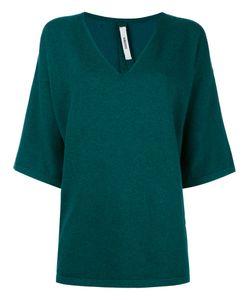 Humanoid | Cilly Sweatshirt Womens Size Xs Cotton/Spandex/Elastane