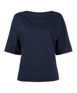Sofie D'hoore | Loose Fit T-Shirt Womens Size 40 Cotton