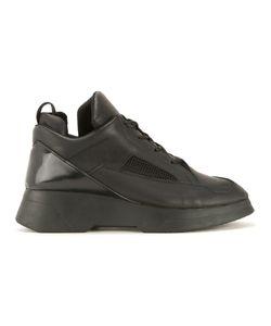 Julius | Hi-Top Sneakers Mens Size 28.5 Polyurethane