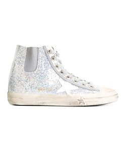 Golden Goose Deluxe Brand | Star Patch Hi-Tops Womens Size 40