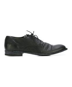 Officine Creative | Laine Derbies Mens Size 41 Leather